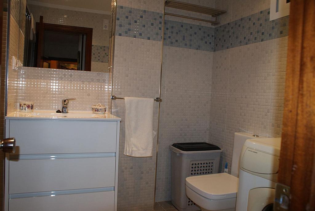 Piso en alquiler en calle De Castilla, Somió en Gijón - 329117073