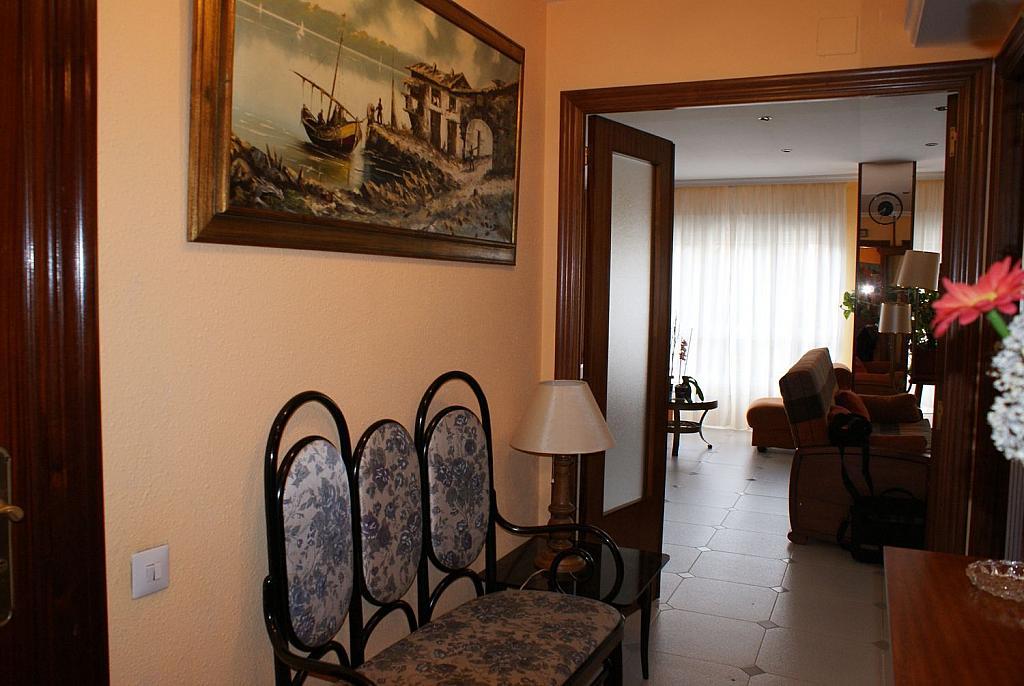 Piso en alquiler en calle De Castilla, Somió en Gijón - 329117076