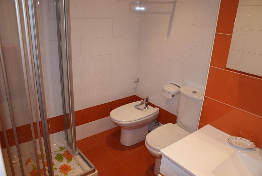 Piso en alquiler en calle De Castilla, Somió en Gijón - 329117085