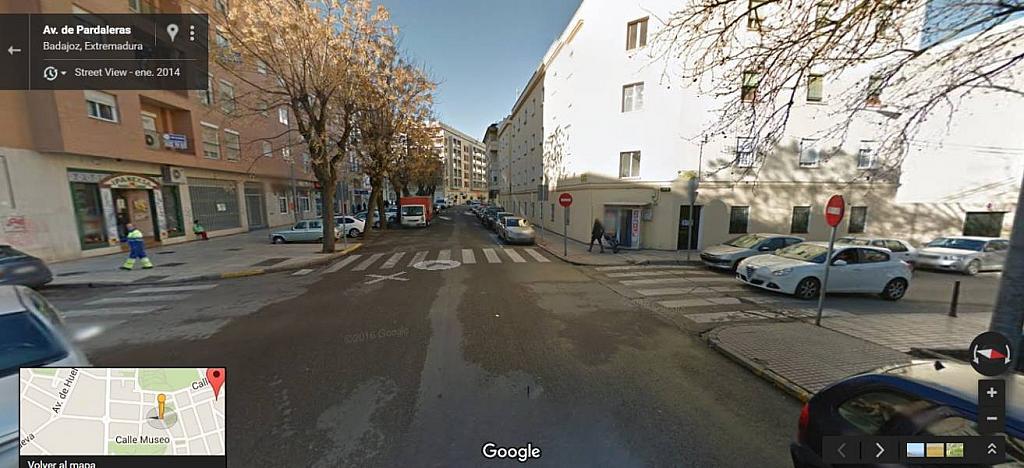 Foto - Local comercial en alquiler en calle Pardaleras, Pardaleras en Badajoz - 303155846