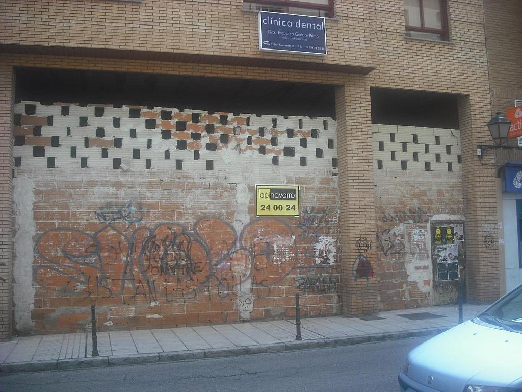 Foto - Local comercial en alquiler en calle Sta Marina, Badajoz - 329230637