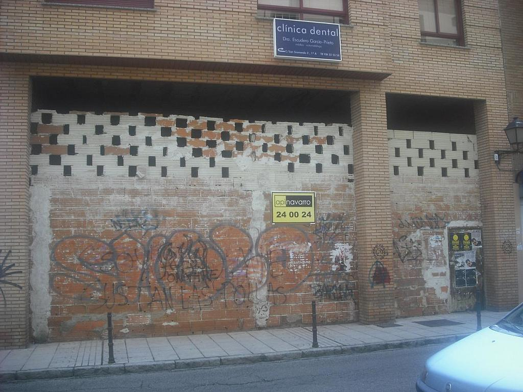 Foto - Local comercial en alquiler en calle Sta Marina, Badajoz - 329230640