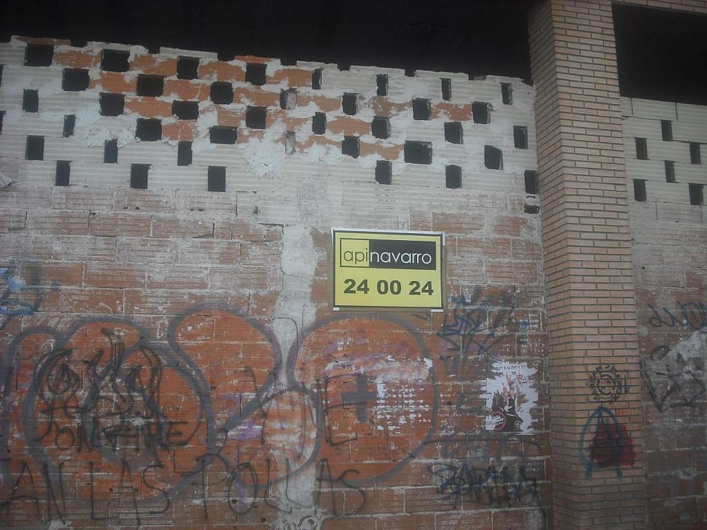 Foto - Local comercial en alquiler en calle Sta Marina, Badajoz - 329230643