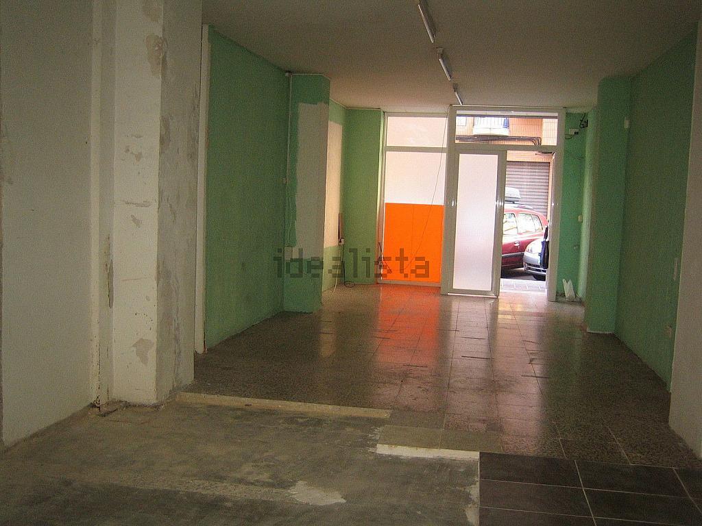 Foto1 - Local comercial en alquiler en L´Olivereta en Valencia - 296624790