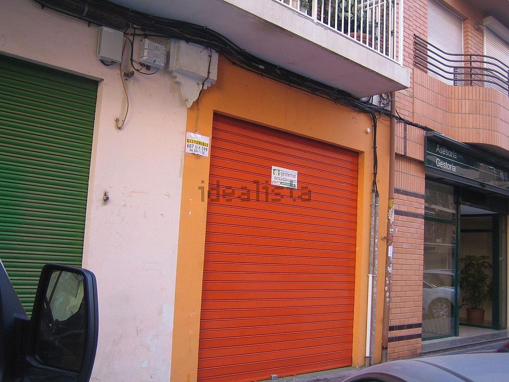 Foto2 - Local comercial en alquiler en L´Olivereta en Valencia - 296624793