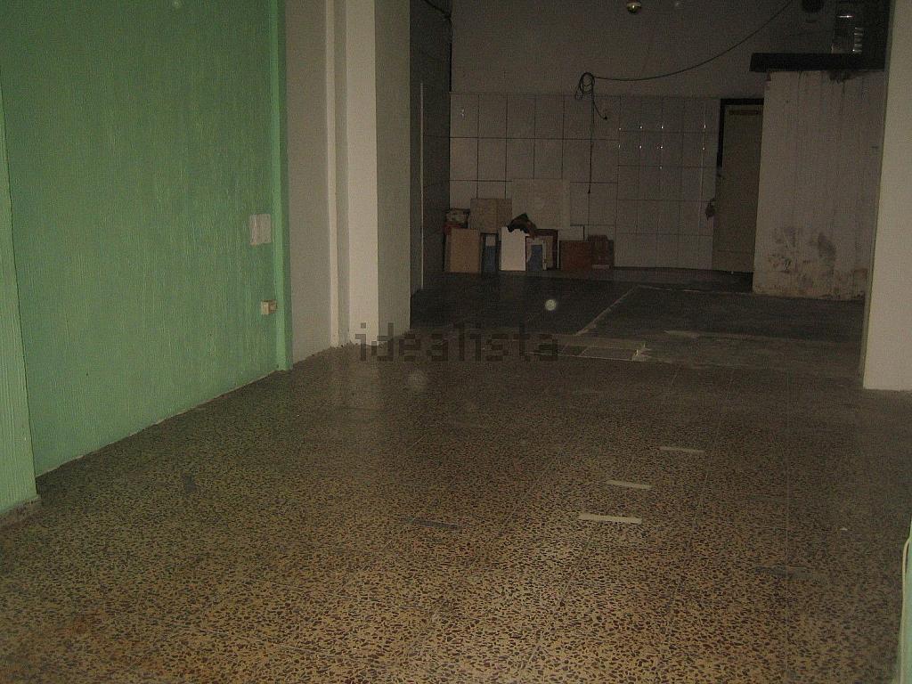 Foto4 - Local comercial en alquiler en L´Olivereta en Valencia - 296624799