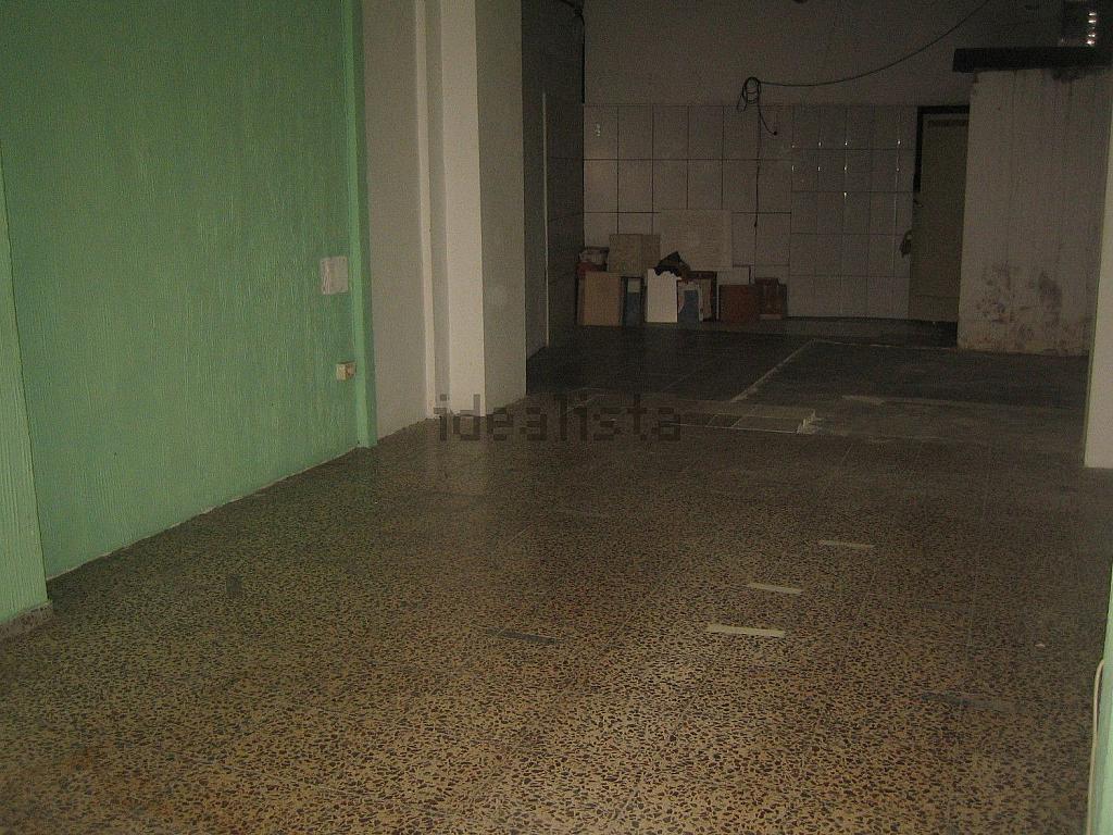 Foto5 - Local comercial en alquiler en L´Olivereta en Valencia - 296624802