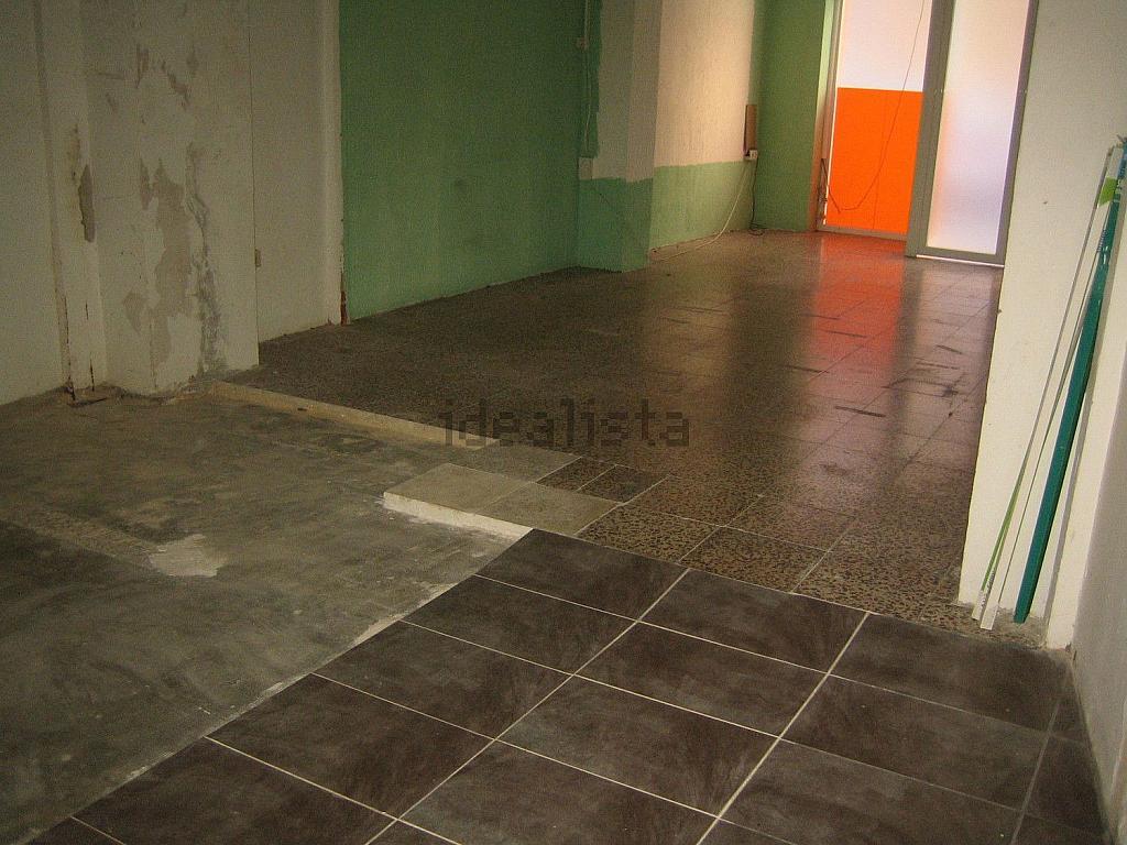 Foto6 - Local comercial en alquiler en L´Olivereta en Valencia - 296624805