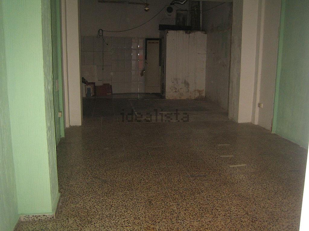 Foto8 - Local comercial en alquiler en L´Olivereta en Valencia - 296624811