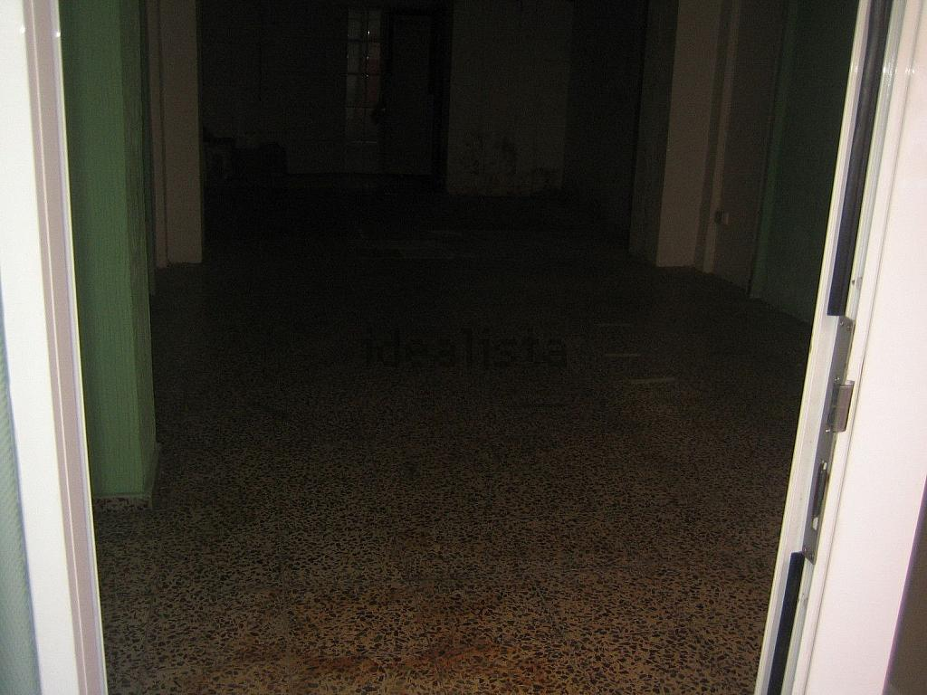 Foto9 - Local comercial en alquiler en L´Olivereta en Valencia - 296624814