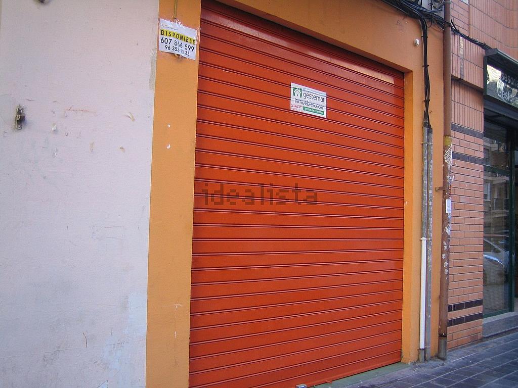 Foto13 - Local comercial en alquiler en L´Olivereta en Valencia - 296624823