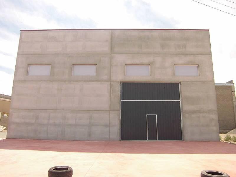 Foto - Nave industrial en alquiler en calle Cervera, Cervera - 310593697