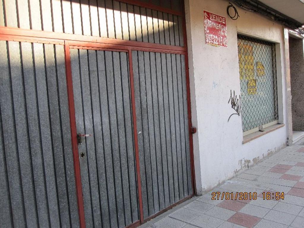 Local comercial en alquiler en León - 359253369