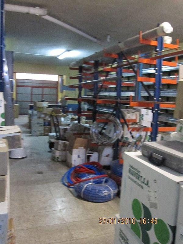 Local comercial en alquiler en León - 359253384