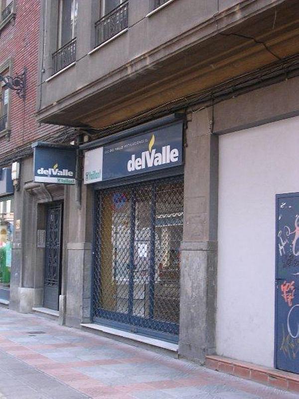 Local comercial en alquiler en León - 359253432