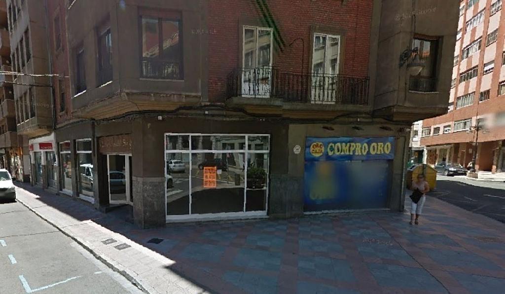 Local comercial en alquiler en León - 359255679