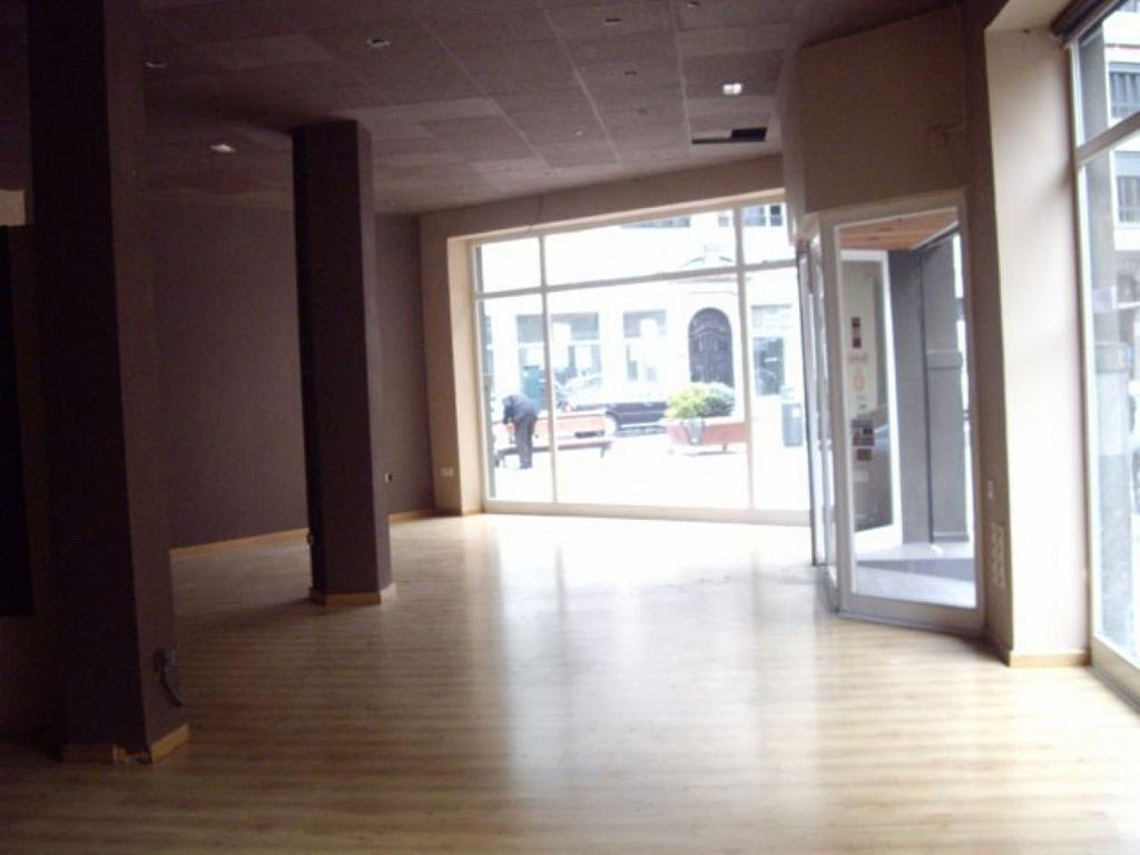 Local comercial en alquiler en León - 359255682