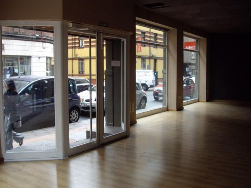 Local comercial en alquiler en León - 359255685