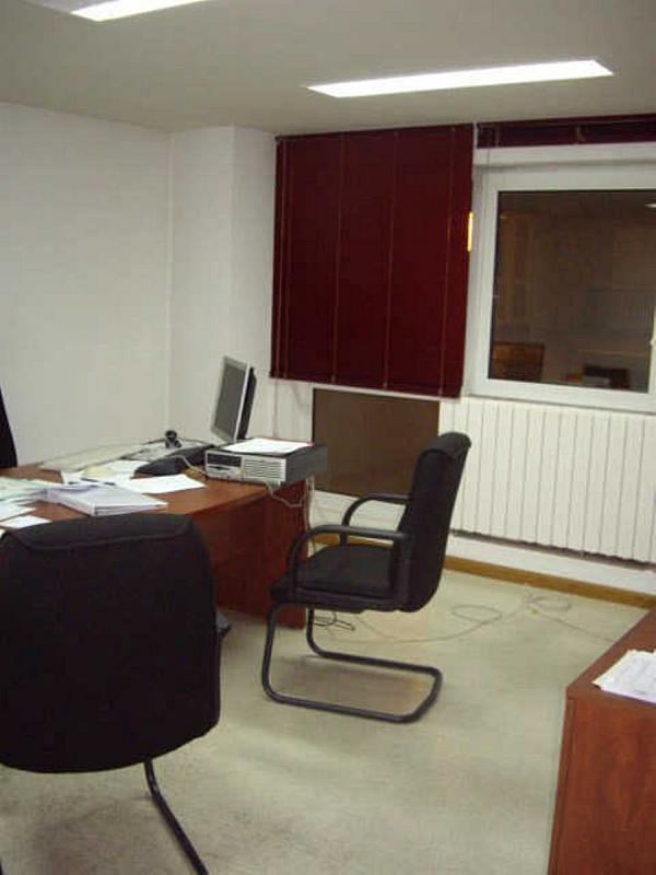 Oficina en alquiler en León - 359254308