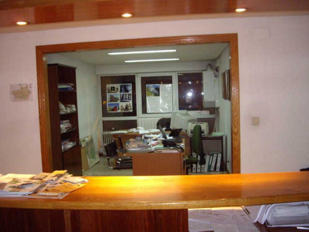 Oficina en alquiler en León - 359254311