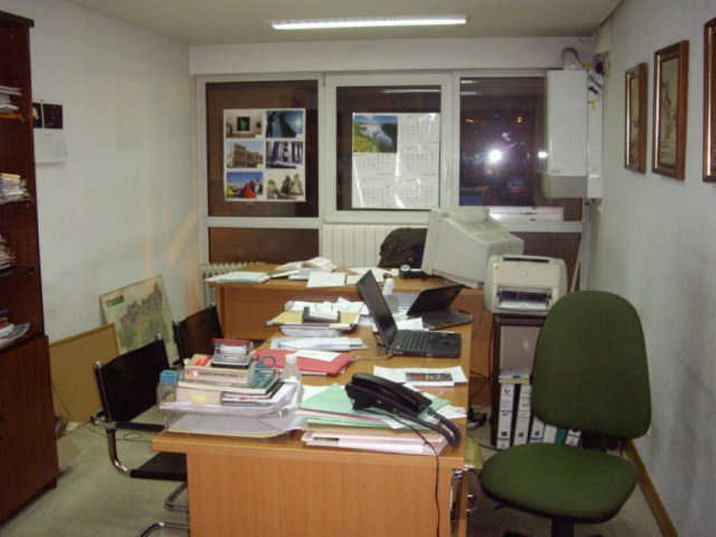 Oficina en alquiler en León - 359254317