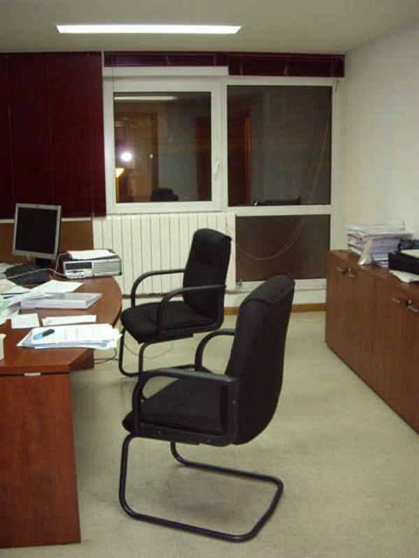 Oficina en alquiler en León - 359254326