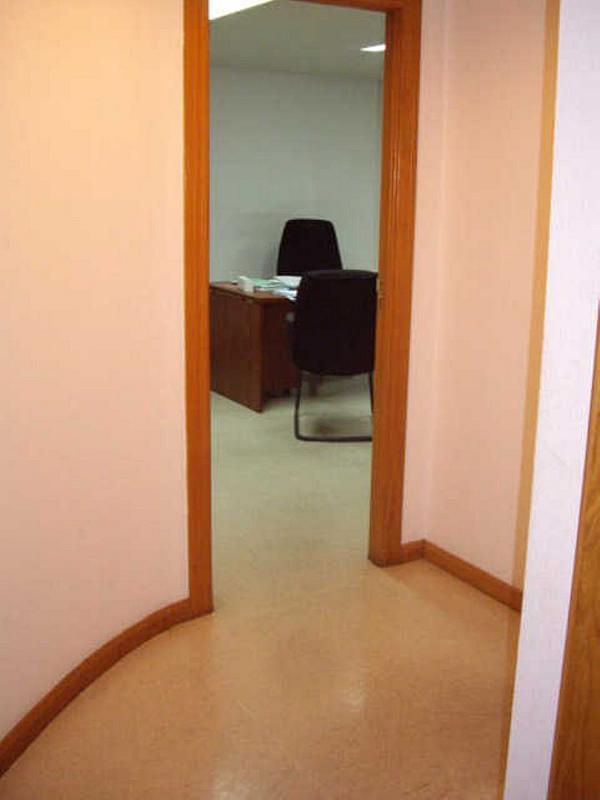 Oficina en alquiler en León - 359254329