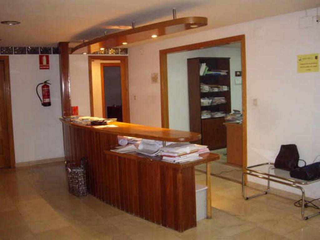 Oficina en alquiler en León - 359254332