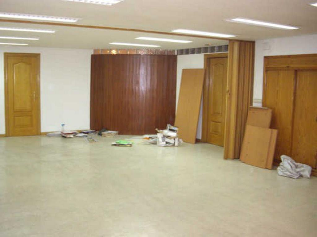 Oficina en alquiler en León - 359254344