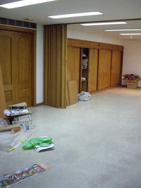 Oficina en alquiler en León - 359254347
