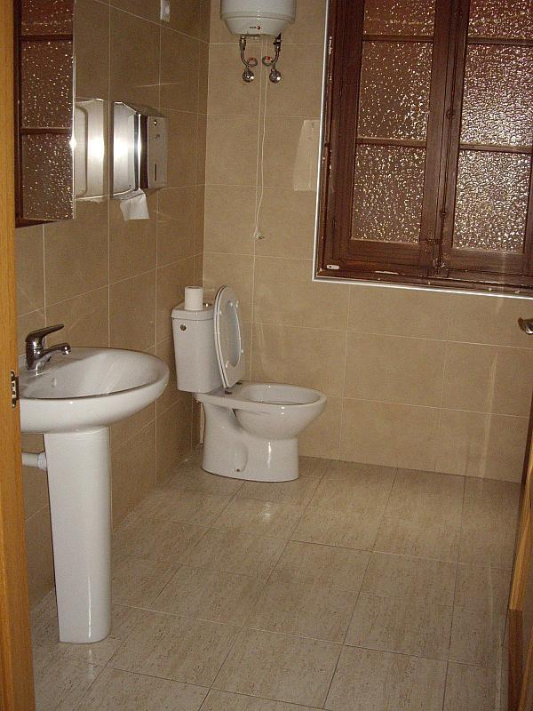 Oficina en alquiler en León - 359255811