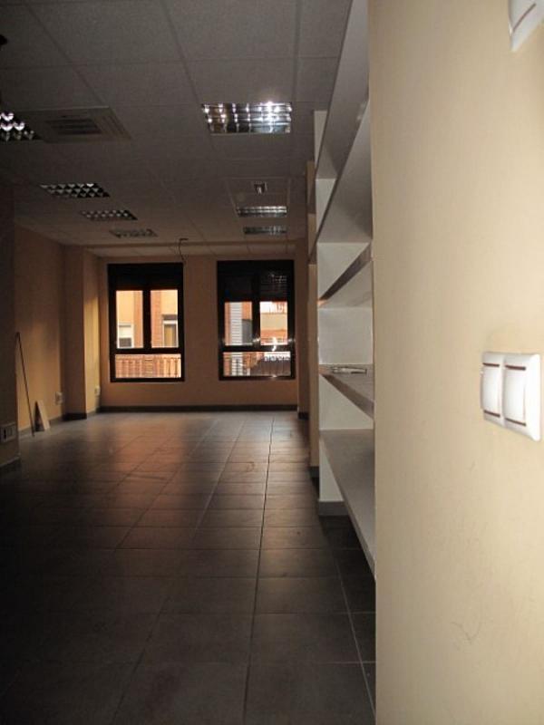 Oficina en alquiler en León - 359255817