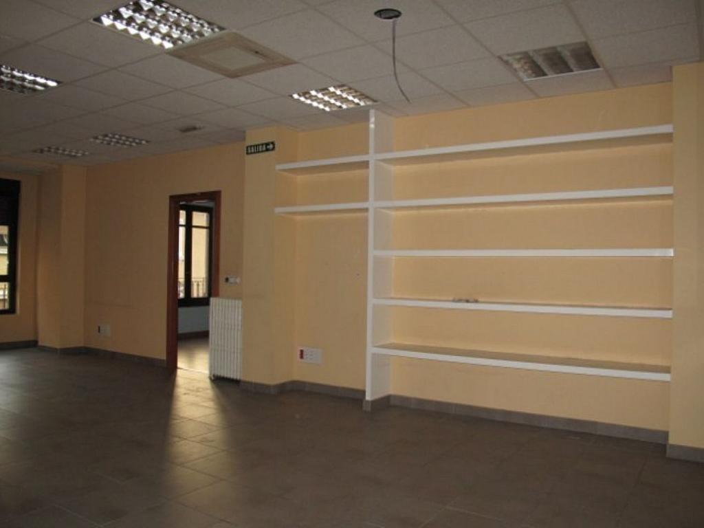 Oficina en alquiler en León - 359255823