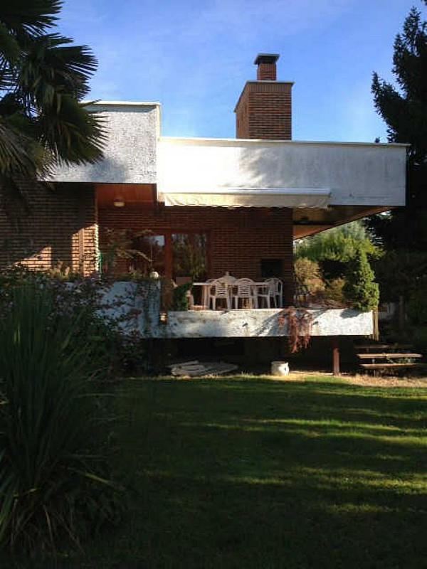 Casa en alquiler en San Andrés del Rabanedo - 346492370