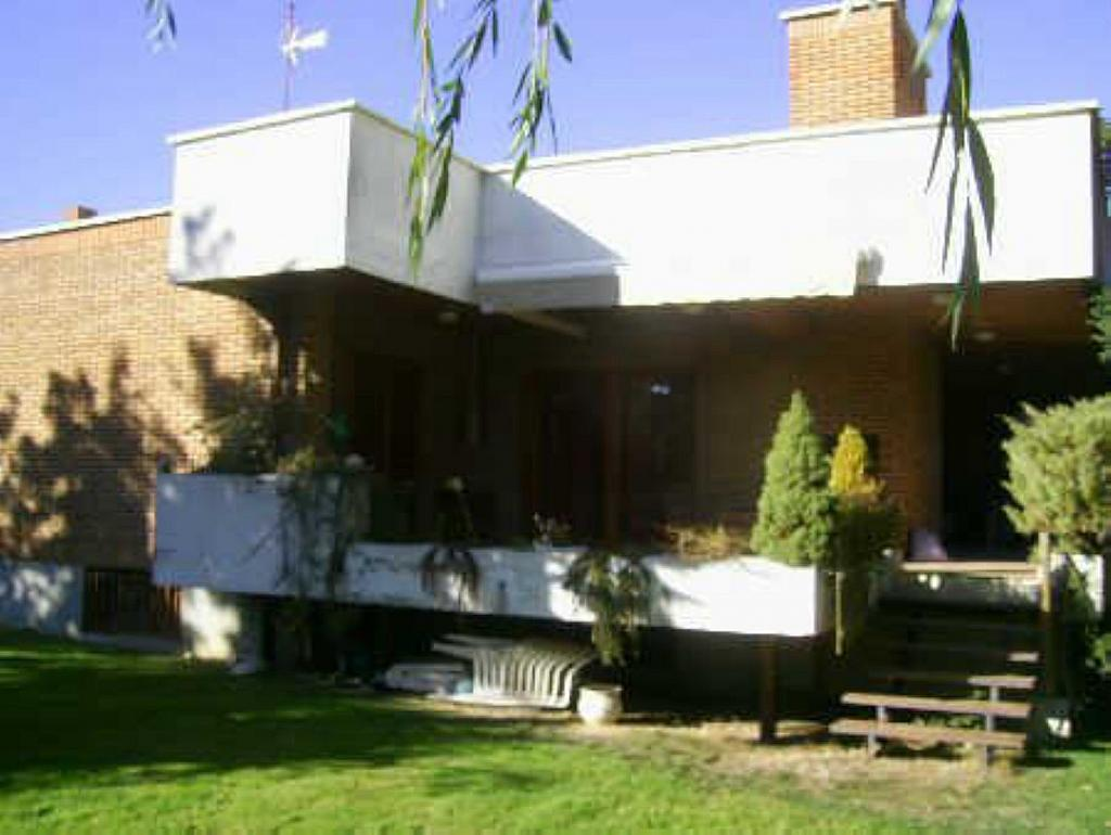 Casa en alquiler en San Andrés del Rabanedo - 346492376