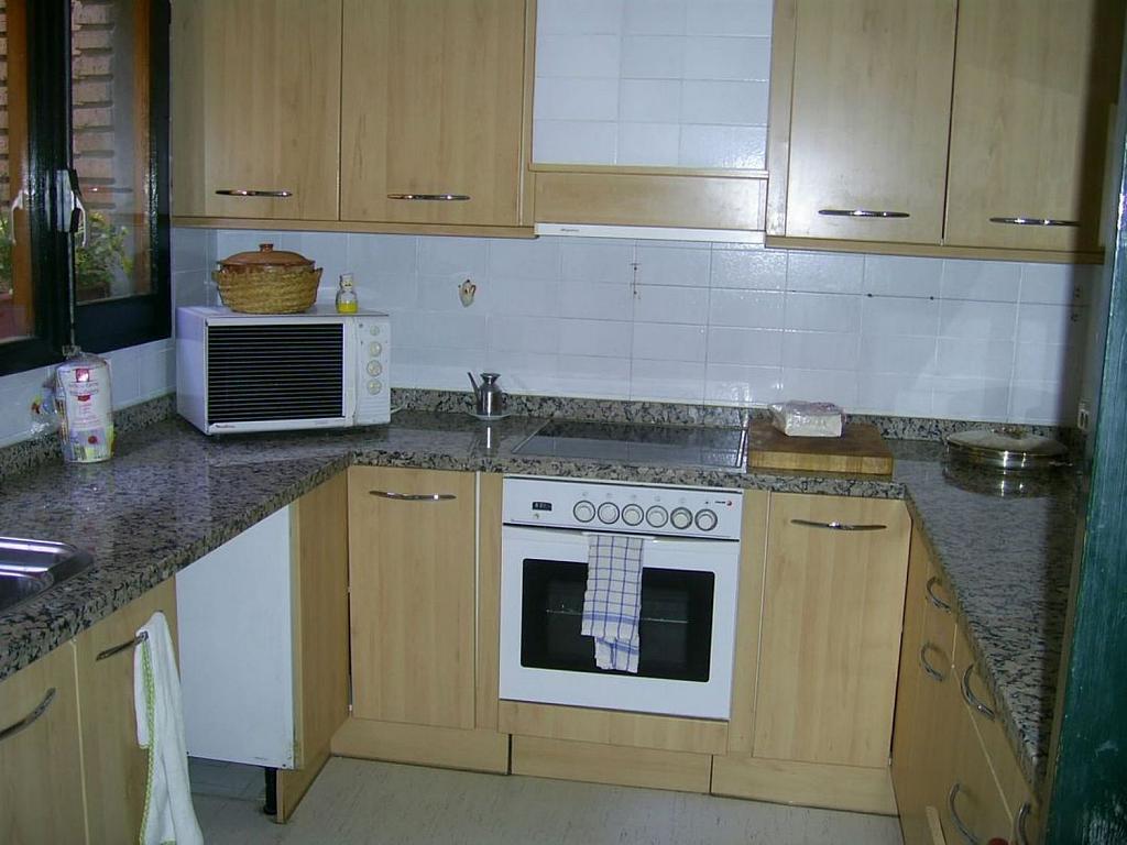 Casa en alquiler en San Andrés del Rabanedo - 346492385