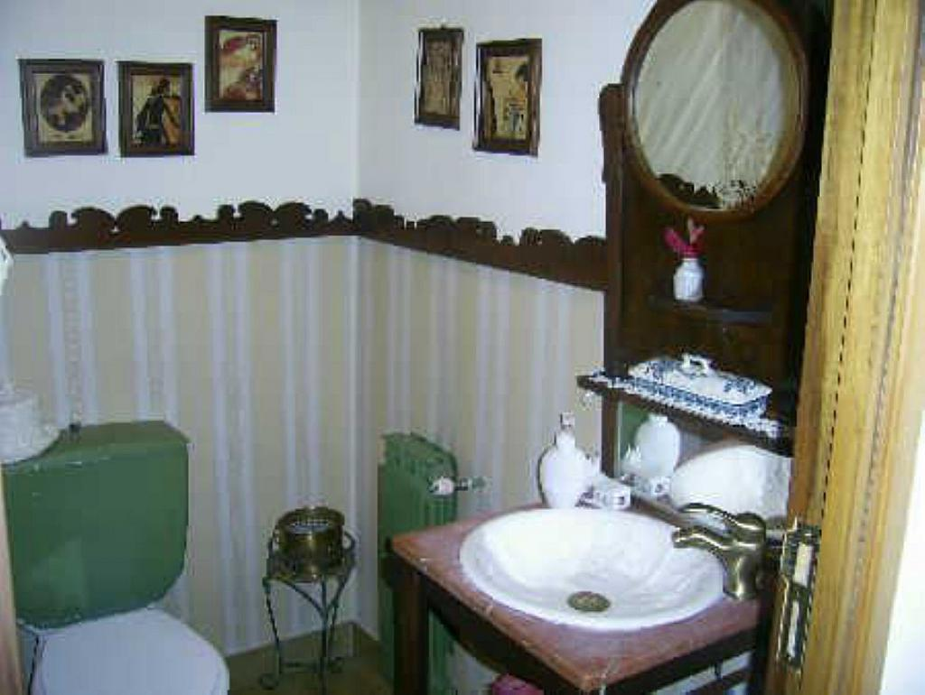 Casa en alquiler en San Andrés del Rabanedo - 346492403