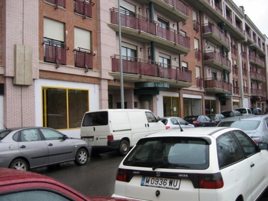Local comercial en alquiler en León - 359254623
