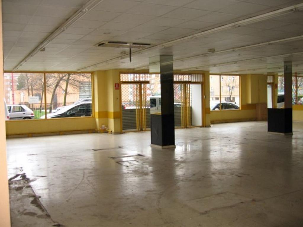 Local comercial en alquiler en León - 359254629