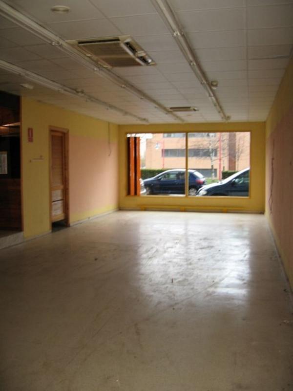 Local comercial en alquiler en León - 359254632
