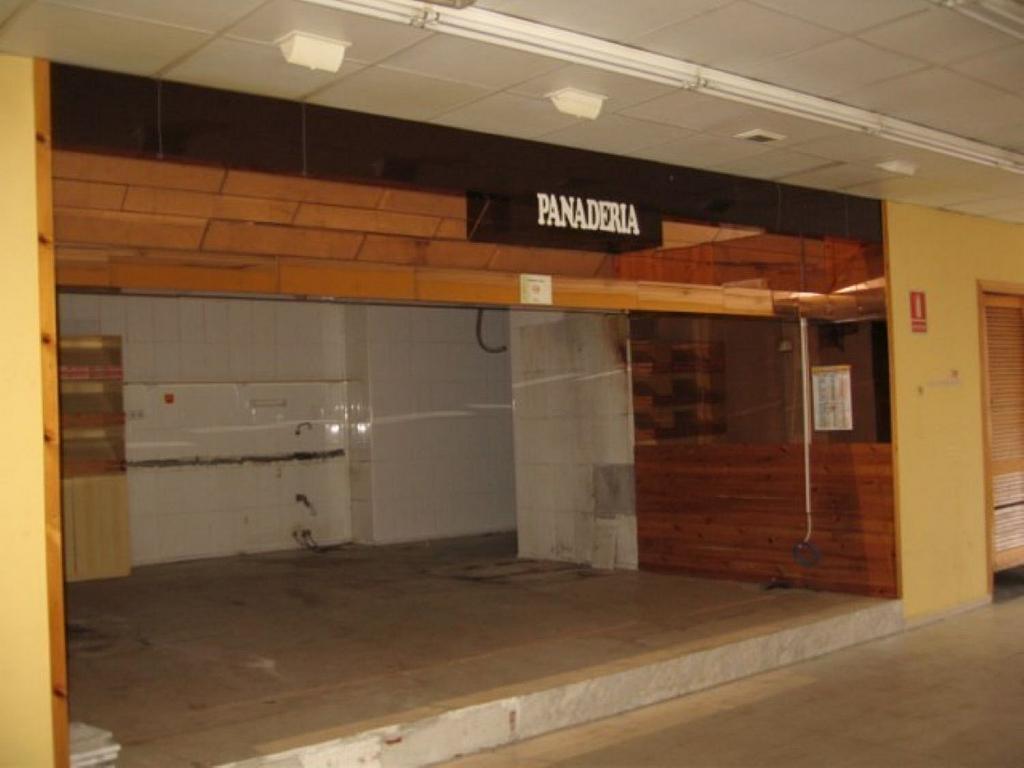 Local comercial en alquiler en León - 359254635