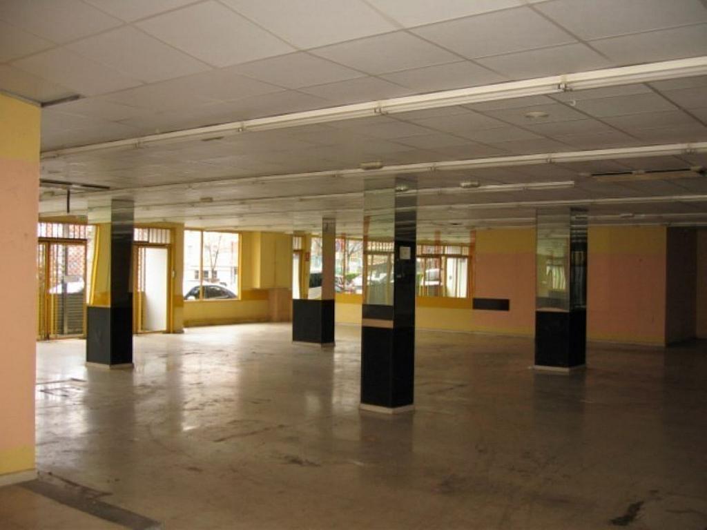 Local comercial en alquiler en León - 359254638