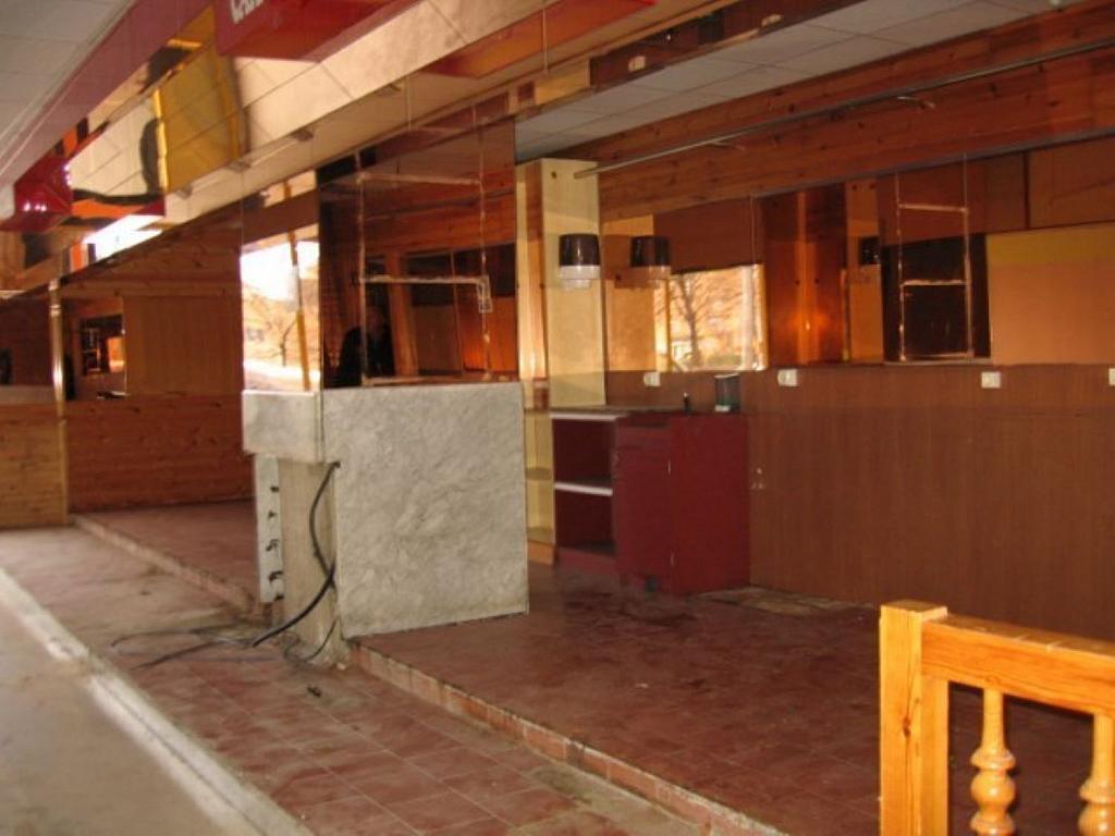Local comercial en alquiler en León - 359254647