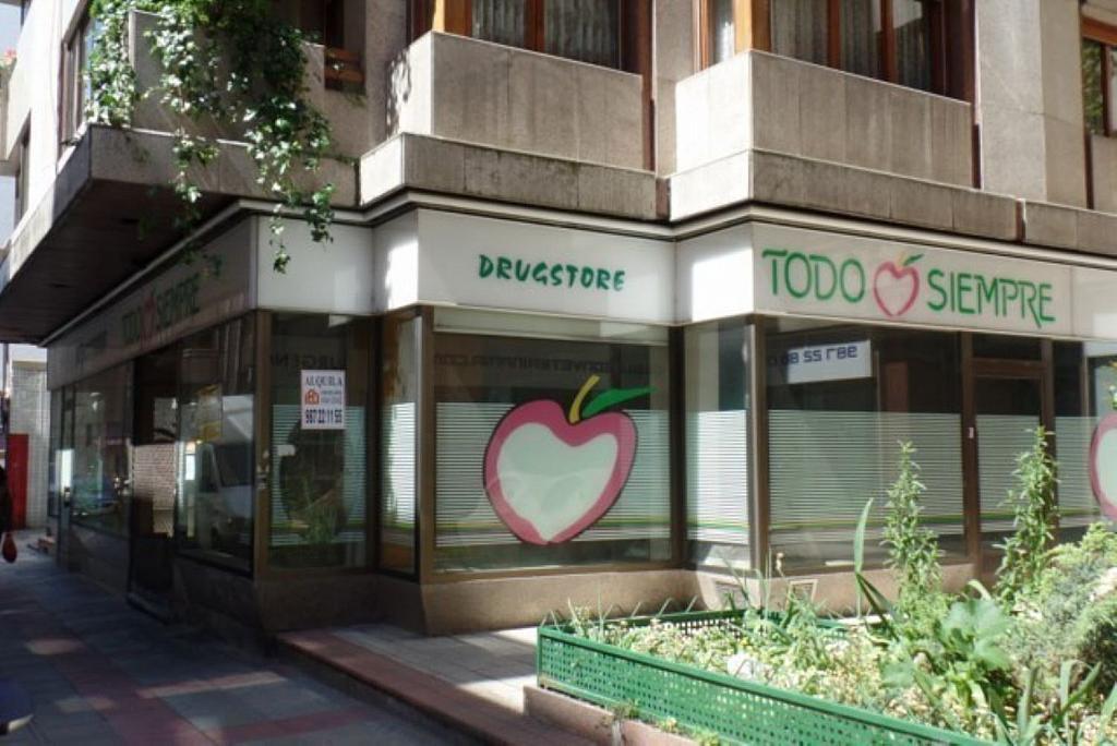 Local comercial en alquiler en León - 359262363