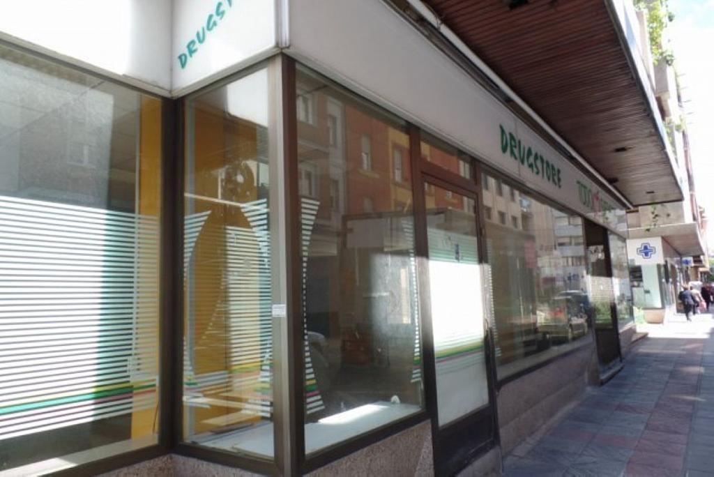Local comercial en alquiler en León - 359262366