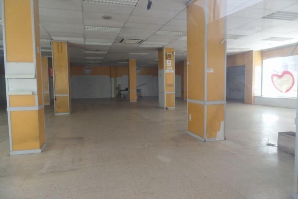 Local comercial en alquiler en León - 359262369