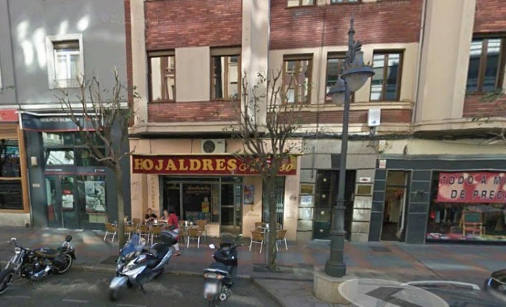 Local comercial en alquiler en León - 359262393