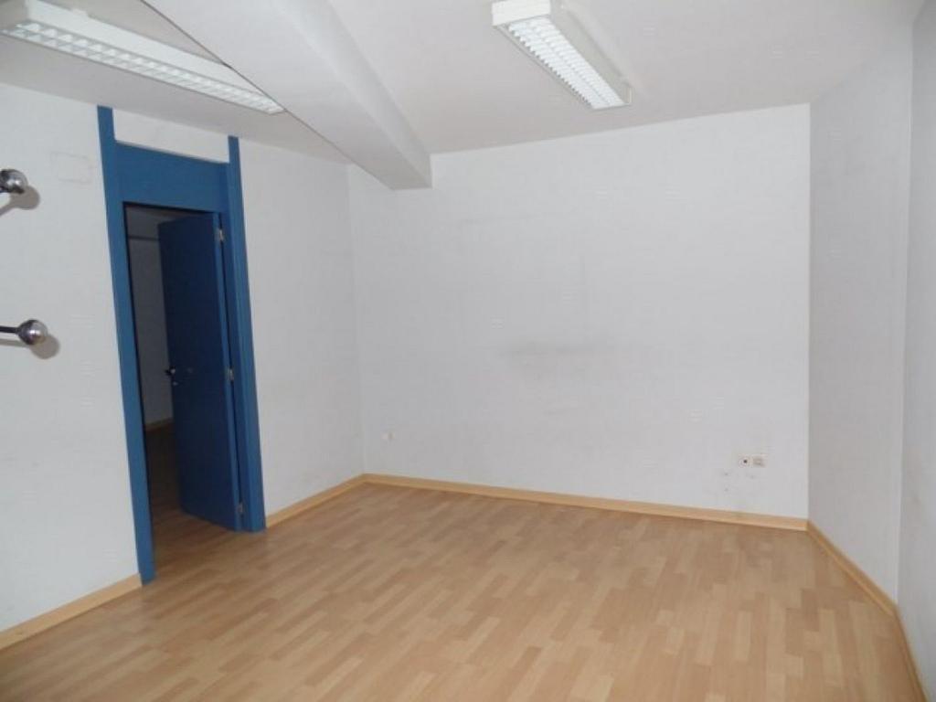 Oficina en alquiler en León - 359255721