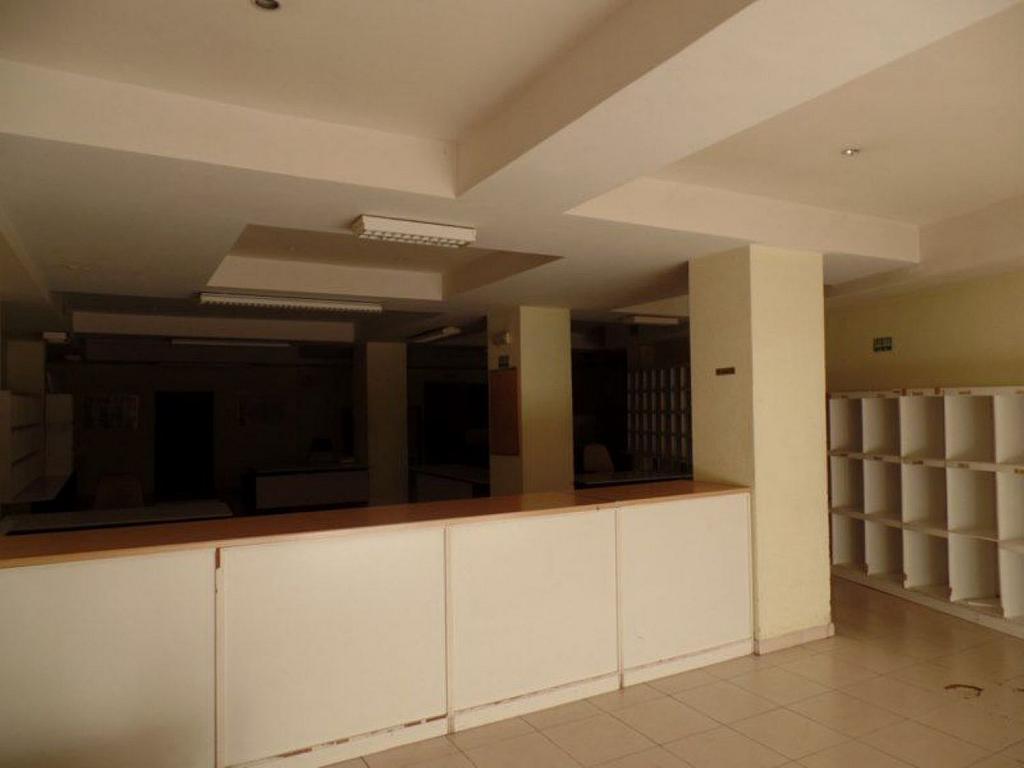 Local comercial en alquiler en San Esteban en León - 359265616