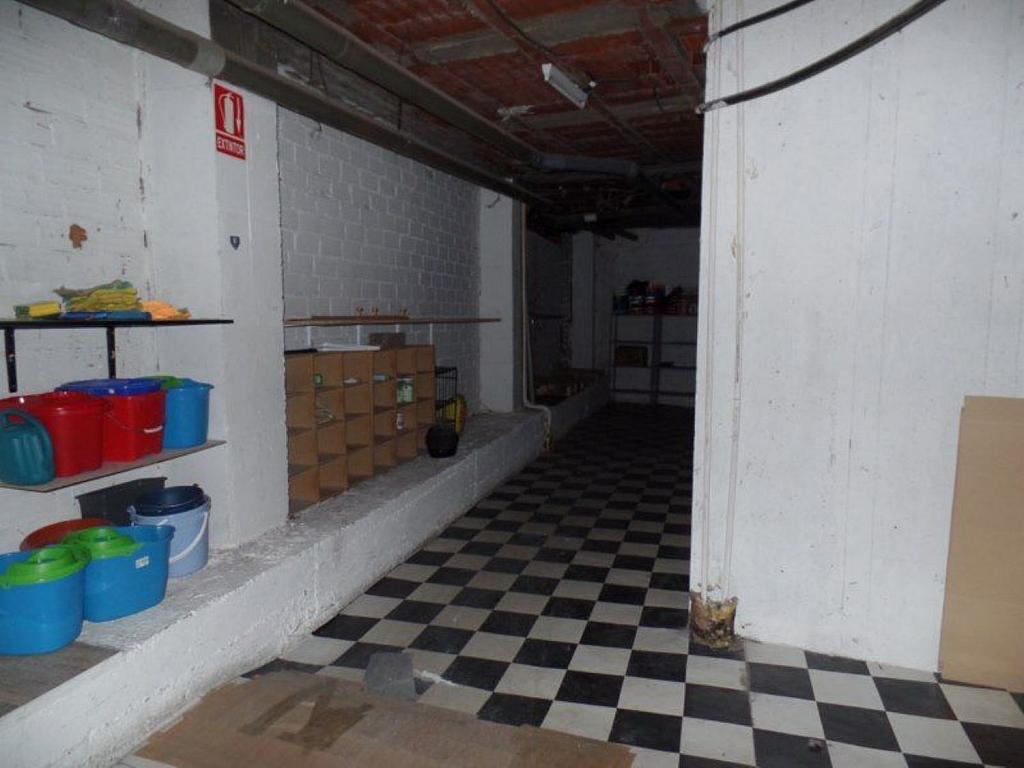 Local comercial en alquiler en San Esteban en León - 359265625